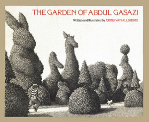 The_Garden_of_Abdul_Gasazi_(Van_Allsburg_book)_cover